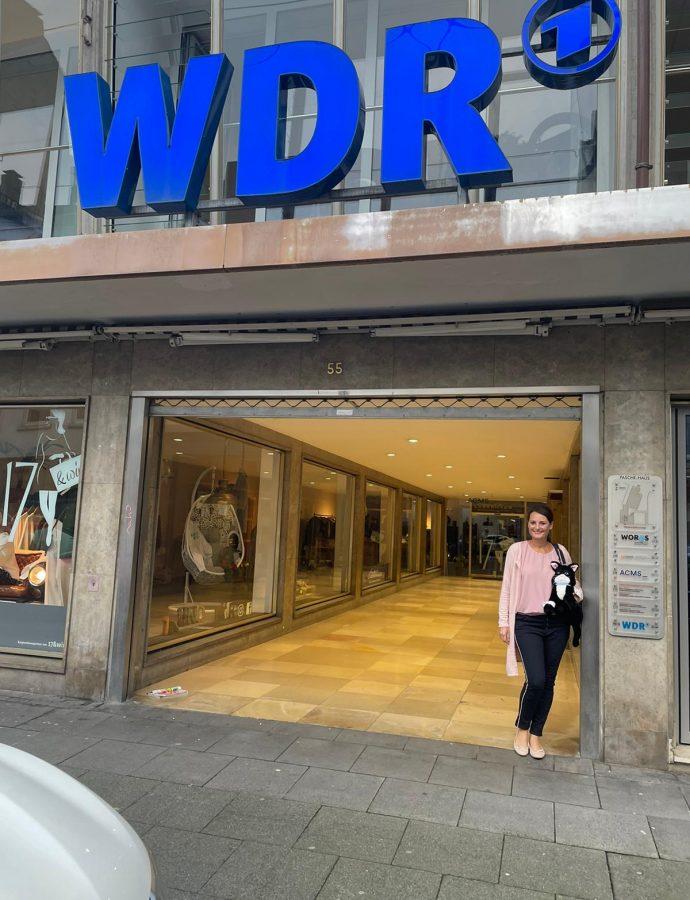 Salabim beim WDR